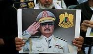 Tezkereye Karşı Hamle: Libya'da General Hafter Türkiye'ye Karşı 'Cihat' Çağrısı Yaptı