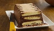 Kedi Dili Pasta Tarifi: Zamandan Tasarruflu Lezzetli mi Lezzetli Bir Pasta! Kedi Dili Pasta Nasıl Yapılır?