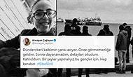 Sibel Ünli'nin İntiharının Ardından Sosyal Medyada Öfke ve Keder Var