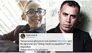İntihar Eden İstanbul Üniversitesi Öğrencisi Sibel Ünli'nin Ardından Haluk Levent'in Yaptığı Ayakta Alkışlanacak Hareket