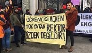 İstanbul Üniversitesi Rektörlüğü Geri Adım Attı: 'Yemekhane ile İlgili Kararı İptal Ettik'