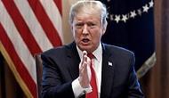 Trump'tan Irak'a Tehdit: 'Ağır Yaptırım Uygularız'
