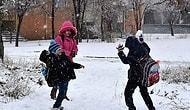 7 Ocak 2020 Ankara'da Yarın Okullar Tatil mi? Kar Tatili ile İlgili Valilik'ten Açıklama Bekleniyor