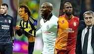 Onedio Okurlarına Göre Süper Lig'de Son On Yılın En İyi 11'i