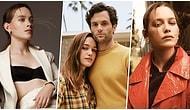 'You' Dizisinin İkinci Sezonunda Manyak Joe'nun Yeni Kurbanı Love Quinn'i Canlandıran Güzeller Güzeli Victoria Pedretti