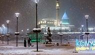 7 Ocak Konya'da Yarın Okullar Tatil mi? Valilikten Resmi Açıklama Yapıldı!