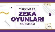 """Türkiye Zeka Vakfı'ndan 25. Yıla Özel Büyük Ödül: Duyduk Duymadık Demeyin """"OYUN 2020"""" Başladı!"""