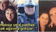 15 Temmuz Sonrası FETÖ'cü Olduğu İddiasıyla Tutuklanan ve Cezaevinde Kansere Yakalanan Polisin Yürek Yakan Mektubu