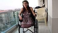 Diyarbakır Büyükşehir Belediyesi Kayyumu, IŞİD Saldırısında Bacaklarını Kaybeden Lisa Çalan'ı İşten Çıkardı