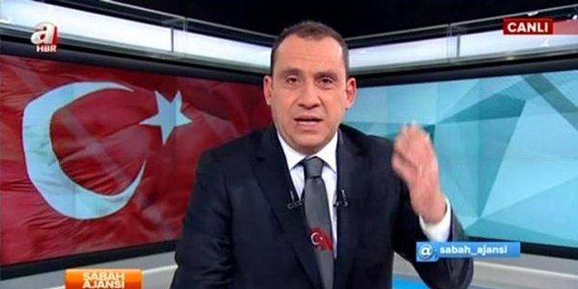 Erkan Tan'ın Ankara Büyükşehir Belediyesi'nin hedef alan açıklamaları tepkilere neden oldu.