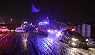 Adana'da Çığ Düşmesi Sonucu Bir Kişi Hayatını Kaybetti, Bir Kişi Kayıp