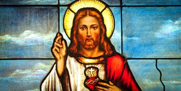"""Dizinin """"İslam karşıtı propaganda"""" amacı taşıyıp taşımadığı iddiasını bir kenara bırakalım asıl bilmemiz gereken şeyi; """"Mesih'in kim olduğunu, amaçlarını ve kutsal kitaplarda nasıl yazıldığını anlatalım."""