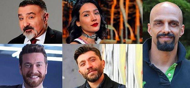 3. Netflix'in yeni Türk dizisi: 50 Metrekare. 50 Metrekare'nin yönetmeni Selçuk Aydemir ve senaristi ise Burak Aksak.