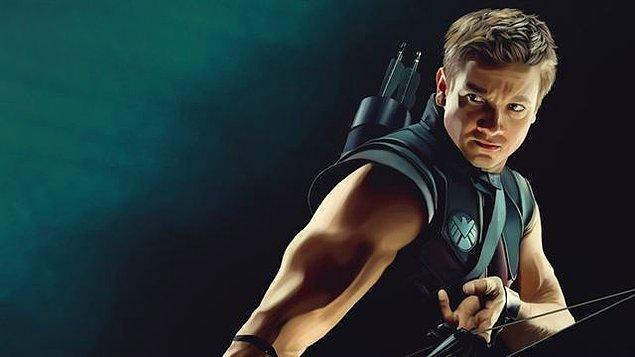 """5. Disney'in """"Hawkeye"""" dizisinin çekimleri 2020 yazında başlayacak."""