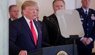 Trump, İran Saldırısına İlişkin Ulusa Seslendi: 'Füzelerimiz Büyük, Güçlü ve Hızlı'