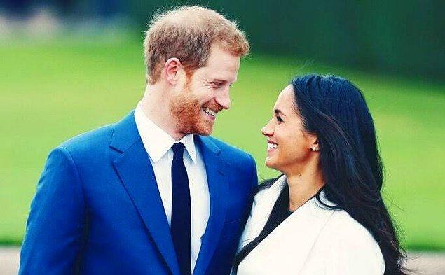 Biliyorsunuz ki Sussex Dükü Prens Harry ve eşi düşes Meghan Markle evlendikleri günden beri gündemden asla düşmüyorlar.