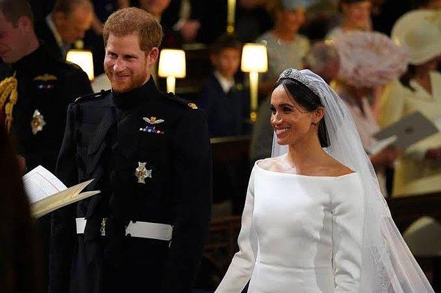 Prens Harry ve Meghan Markle bir ay önce Sussex Royal markasını tescil ettirmişlerdi ve eğitim kitaplarından, dergilerden kıyafetlere kadar birçok alanda faaliyete geçeceklerini duymuştuk.