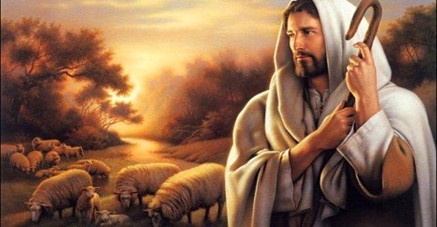 """Peki Kuran'da da geçen İsa'nın mucizeleri nelerdir? En başta """"yaratma"""" mucizesiyle başlayalım. Allah'ın sadece ruh olma özelliğini İsa Mesih'e verdiği, yukarıda bahsettiğim üfleme'yi de İsa'dan başka kimse için kullanmadığı belirtilir."""