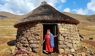 Güney Afrika Macerasını Kitap Haline Getiren Gezginin Serüvenine Ortak Oluyoruz!