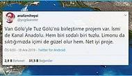 Kanal İstanbul Hakkındaki Eleştirilerini İnce İğnelemelerle Anlatarak Güldüren 15 Goygoycu