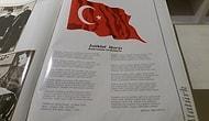 Cumhurbaşkanına Hakaret Davası İstiklal Marşı ve Şiir Ezberi Şartıyla Düştü