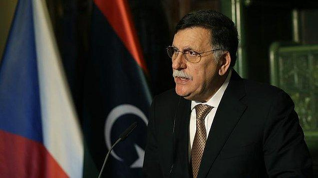 Libya Ulusal Mutabakat Hükümeti (UMH) Başkanlık Konseyi ise Türkiye ve Rusya'nın ateşkes çağrısını memnuniyetle karşıladığını açıkladı.