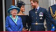 Kraliçe Elizabeth'in Hayal Kırıklığı: Sussex Düşesi Meghan Markle Kanada'ya Döndü