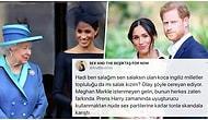 Prens Harry ile Meghan Markle'ın Kraliyet Ailesi Üst Düzey Üyeliklerini Bıraktıktan Sonra Ortalıkta Dolaşan Şok Edici İddialar