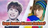 K-Pop ve Rap Suga'sız Olmaz! Sempatikliğin Vücut Bulmuş Hali Olan Yetenekli Rapçi Min Yoongi