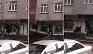 Adli Kontrolle Serbest Bırakılmıştı: Sokak Ortasında Kadını Sopayla Darp Eden Saldırgan Yeniden Gözaltına Alındı