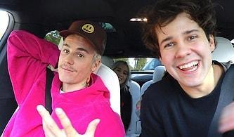Justin Bieber'dan Kendisi ile İlgili Soruları Cevaplayan İnsanlara Efsane Sürpriz!