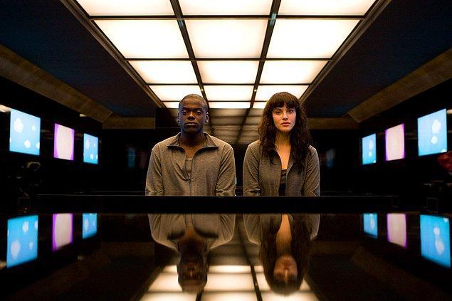 2. Black Mirror (2011– )