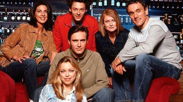 9. Coupling (2000–2004)