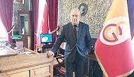 Galatasaray Lisesi'nin Fenerbahçeli Müdürü Prof. Dr. Engin: 'Kulübün Bildiri Yayınlaması Hoş Olmadı, Okul Müdürlüğü Bir Eğitim İşi'