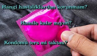 Kondom Kullanırken Yapılırsa İstenmeyen Hamileliklerden Cinsel Yolla Bulaşan Hastalıklara Kadar Götüren 19 Hata
