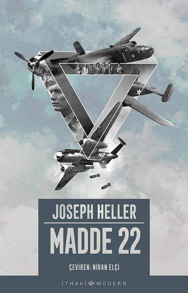 6. Madde 22