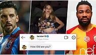 Danla Bilic 2 Geliyor! Futbolculara Mesaj Atan Bir Türk Kızı Bütün Mesajları İfşa Edince Ortalığı Karıştırdı