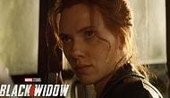 Scarlett Johansson'lı Marvel Filmi 'Black Widow'dan Yeni Fragman Geldi!