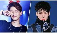 K-Pop Dünyasının En Başarılı Gruplarından EXO'nun Sevimlilik Abidesi Üyesi ve Çiçeği Burnunda Damadı Chen