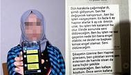Tacizcisini Öldürdüğü İçin Babasına Verilen Cezaya Tepki Gösterdi: 'Onlarca Defa Şikayet Ettik'