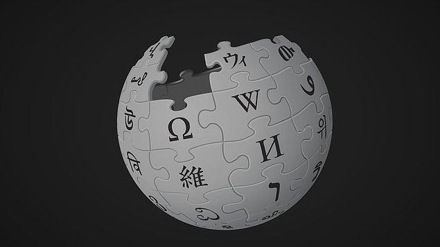 """""""Wikipedia'nın kapatılmasının demokratik toplum düzeninin gereklerine uymuyor"""""""
