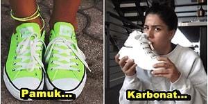 Yuva Yıkan Ayakkabı Kokusunu Giderebileceğiniz Birbirinden Etkili Yöntemleri Açıklıyoruz!