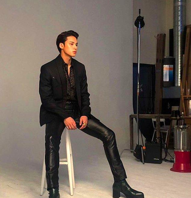 25. Kim Min Gyu
