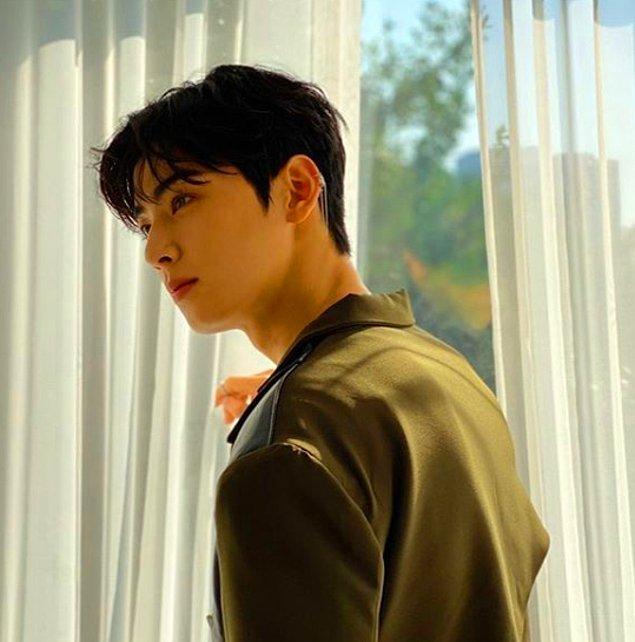 23. Cha Eun-woov