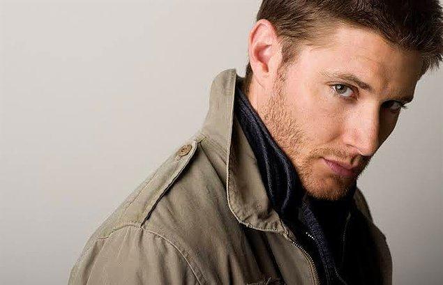 8. Jensen Ackles