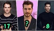 Bayrakları Asıyoruz! Milyonlarca İnsanın Oyu ile Seçilen 2019'un En Yakışıklı Erkekleri Listesinde 3 Türk Var