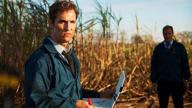 3. True Detective (2014– )