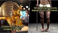 Antik Mısır'ın En Genç Firavunu Olan Çocuk Kral Tutankhamun'un Gizemli Hayatına Dair İlginç Bilgiler