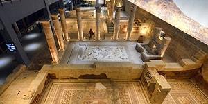 Zeugma Müzesinde Neler Oluyor? Genç Arkeoloğun İntiharına 'Mobbing' İncelemesi