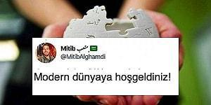 Wikipedia'nın Açılmasına Yaptığı Yorumla Ortalığı Karıştıran Suudi Troll'e Gelen Tepkiler